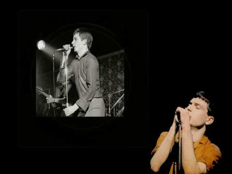 Joy Division - Love Will Tear Us Apart - Alternate Version (original single B-side)
