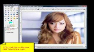download lagu Change Hair Color  Gimp gratis