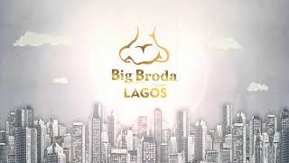 BIG BRODA LAGOS (Season 6) Broda shaggi fights Jenny in big broda house