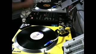 Set Funk Melody Freestyle No Vinil By Dj Boy Sp Vol 01