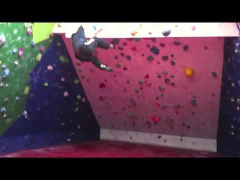 V9 Bouldering Centre South Wales