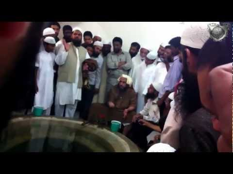 [sheikh Muhammad Bn Ramzan Al Hajiri]  Maniere De Faire Les Ablutions video