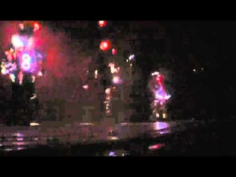 Luma Entertainment - 2011 Live Promo - Part 3