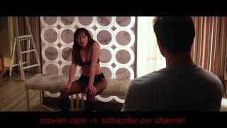 Fifty Shades Freed 2018 - Anastasia Steele fight with grey [11/12]