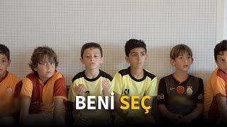 Beni Seç - Al Jazeera Türk Belgesel