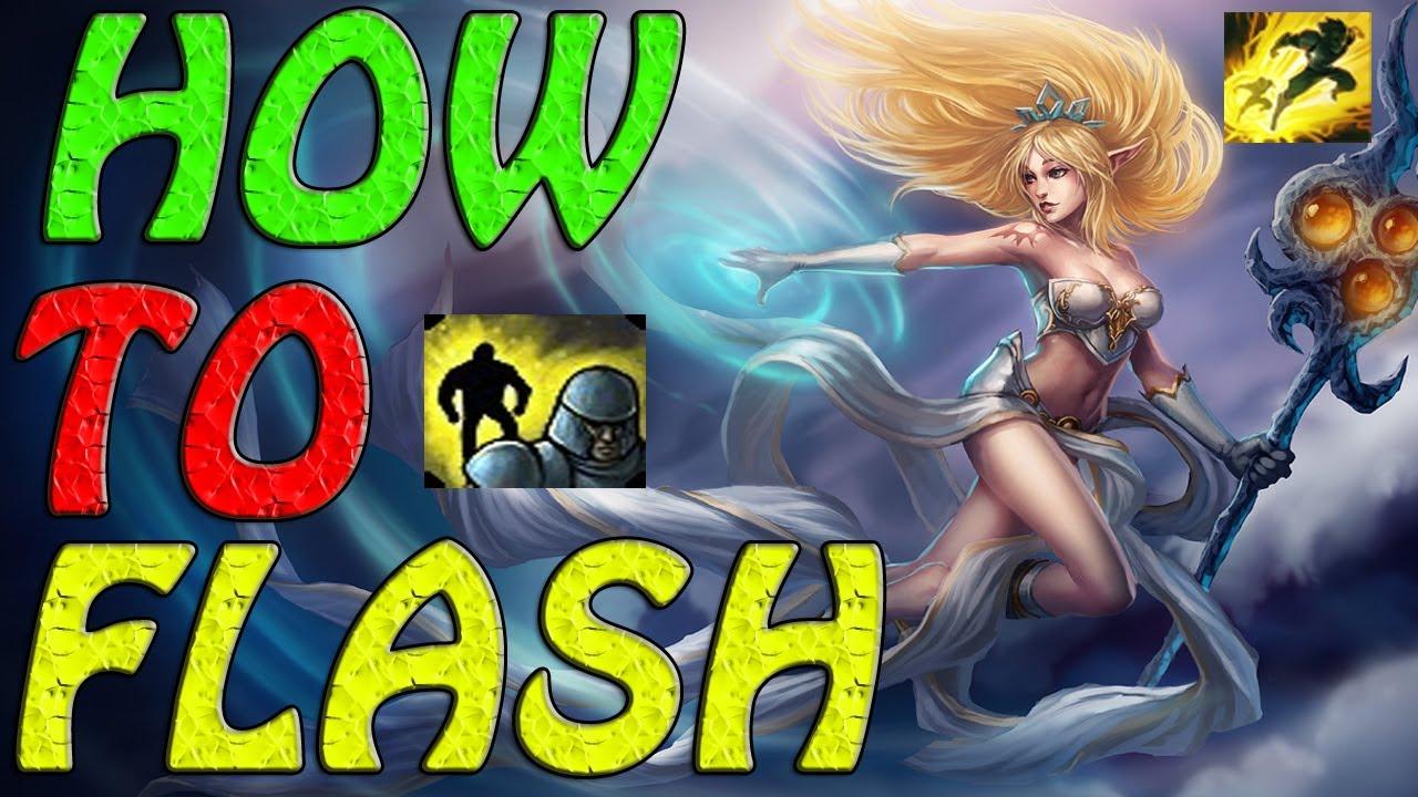 Chúng tớ đã Flash như thế nào?
