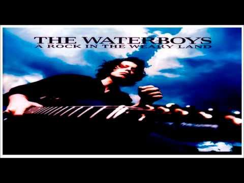 Waterboys - We Are Jonah