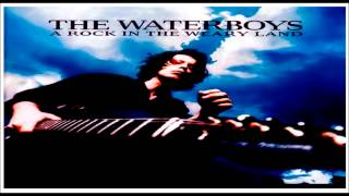Watch Waterboys We Are Jonah video