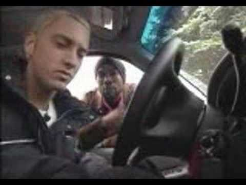 Proof and Eminem Freestyle *Very Rare*