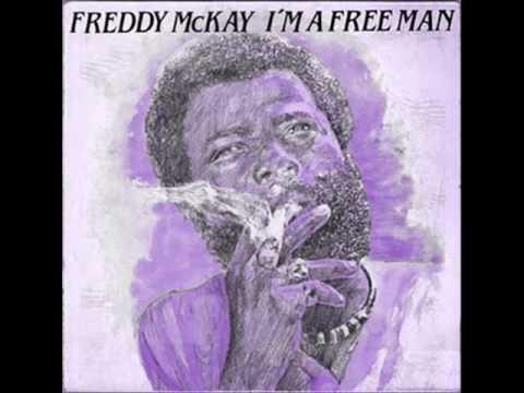 Freddie McKay - When You're Smiling
