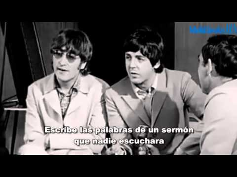 Thumbnail of video The Beatles Eleanor Rigby (2009 Stereo Remaster) Subtitulado HD