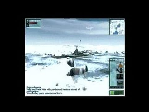 Conflict Zone: Modern War Strategy Dreamcast