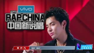 中国嘻哈圈到底为什么容不下吴亦凡呢?