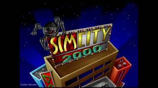 SimCity 2000 Special Edition Xubuntu Linux (PoL/Origin/Dosbox) Gameplay