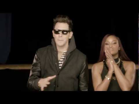 EVE feat. Gabe Saporta of Cobra Starship -