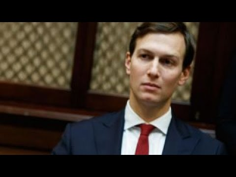 Kushner denies any collusion between Russia, Trump campaign