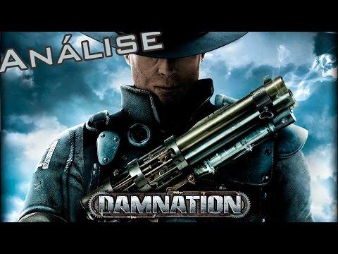 Damnation - Análise