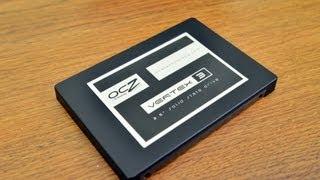 OCZ Technology Vertex 3 120GB SSD Review
