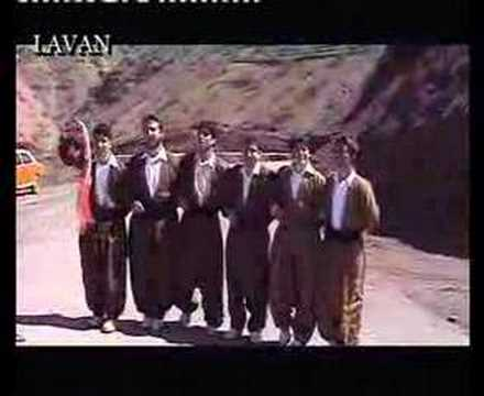 Gorani Kurdi video