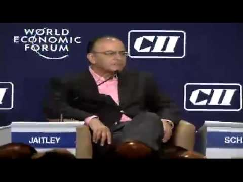 Shri Arun Jaitley on