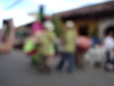Nicaragua -- Granada Hipica Big Dancing Horse