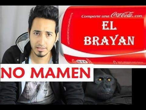 Tu nombre en la Lata de CocaCola -Mexicano Enojado