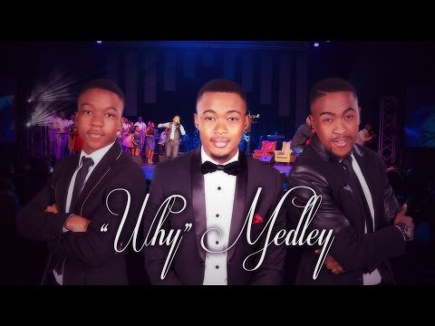 Spirit Of Praise 5 feat. The Dube Brothers - Why Medley