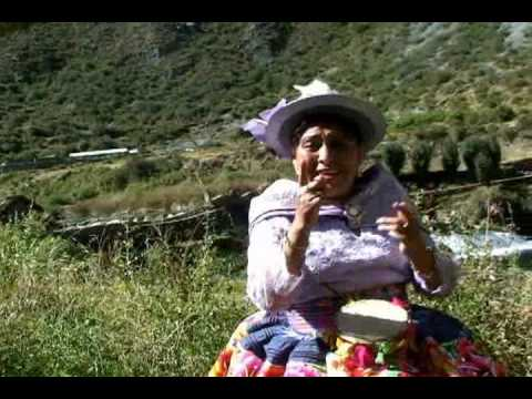 MARTINA DE LOS ANDES - LA CONCHUDA (SANTIAGO 2010)