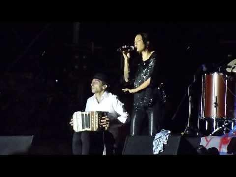Ileana Cabra (Calle 13) - Balada para un loco - Ferro