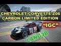 Chevrolet Corvette Z06 Carbon Limited Edition 2011 Videos
