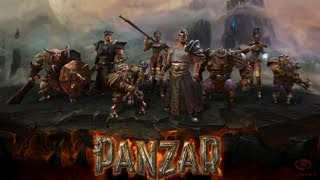 Panzar Gameplay - Sister of Fire