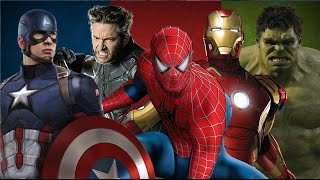 Marvel Ultimate Alliance Epic Theatrical Trailer