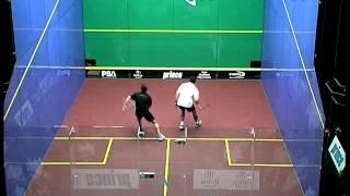 David Palmer vs Lee Beachill