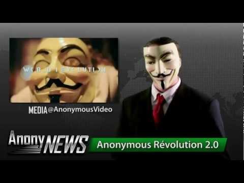 [OFFICIAL] Anonymous Revolution 2.0 [BELGIUM]