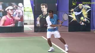 Hướng dẫn tennis Breakpoint Phần 4-Part 1
