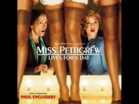 Miss Pettigrew Soundtrack- 14 If I Didn't Care
