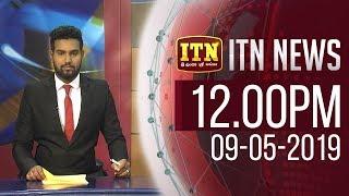 ITN News 2019-05-09 | 12.00 PM