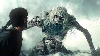 The Evil Within 2: All Bosses and Ending / All Boss Fights (4K 60fps)