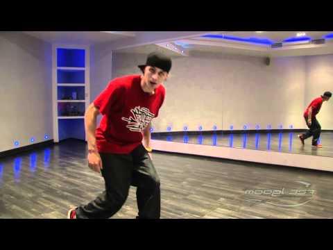 Евгений Чаусов - урок 3 [La style]