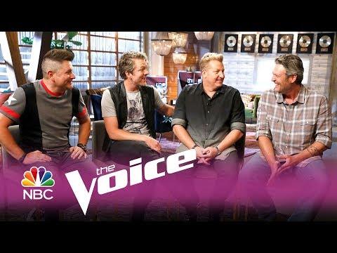download lagu The Voice 2017 - Rad Or Bad: Part 1 gratis