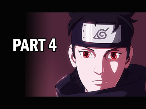 Naruto Shippuden: Ultimate Ninja Storm Revolution Walkthrough Part 4 - The Two Uchiha video