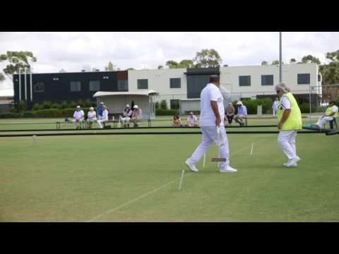 2017 World Golf Croquet Reg Ahmed