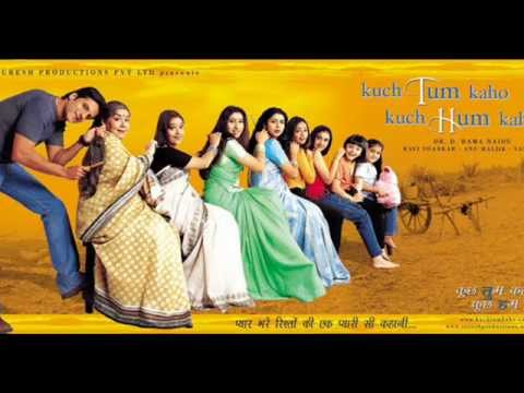 Jab Se Dekha Tumko - Kuch Tum Kaho Kuch Hum Kahein (2002) - Full Song video