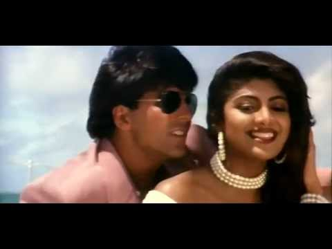 Chura Ke Dil Mera (Eng Sub) Full Video Song (HQ) With Lyrics...