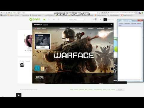 Warface Europe Downloadable Warface launcher 2014.