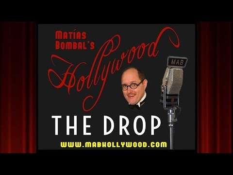The Drop - Review - Matías Bombal's Hollywood