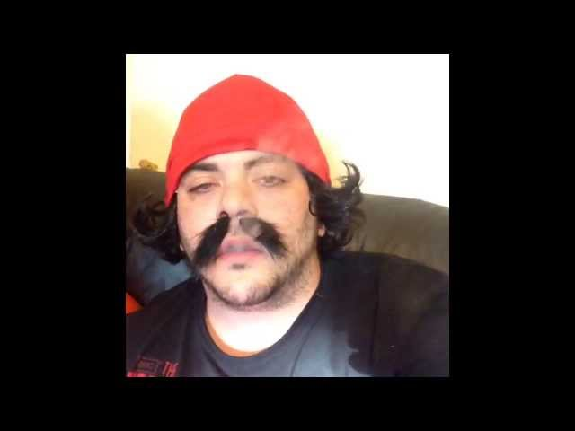 Cheech and Chong Up In Smoke Spoof
