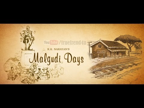 Malgudi Days Title Theme video