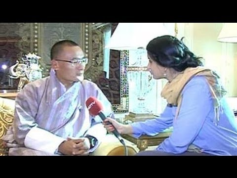 Narendra Modi's swearing-in was like a mini SAARC summit: Bhutan prime minister to NDTV