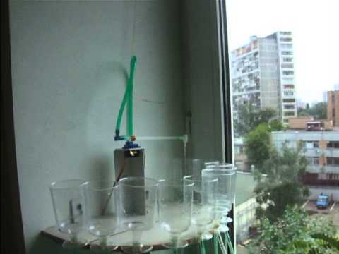 Arduino Automatic Watering System - Pinterest